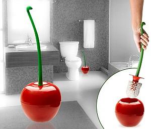 Muebles de baño - escobilla